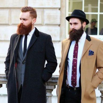 Comment prendre soin de sa barbe les produits à utiliser