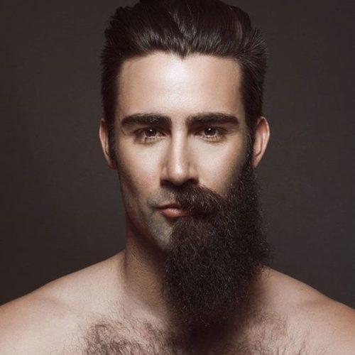 Accélérer la pousse de la barbe avec des activateurs de barbe