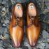 Les Crafteurs, des souliers d'exception !