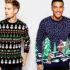 Les plus beaux pulls de Noël : Notre sélection pour l'hiver !