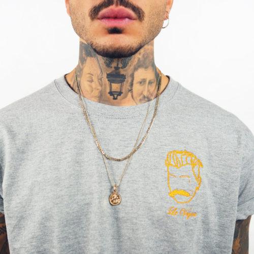 tee-shirt le voyou collector Edgard Paris