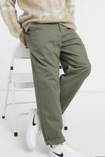 idée look pantalon homme asos
