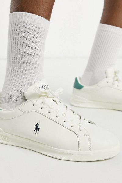 Pépite de la semaine basket Polo Ralph Lauren x Asos