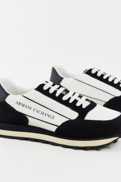 Chaussure Armani